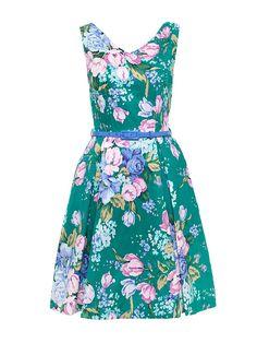 Honolulu Dress   95cm