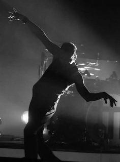 Depeche Mode - TOTU 2009/10