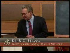 """The Pelagian Captivity Of The Church"" - R.C. Sproul"