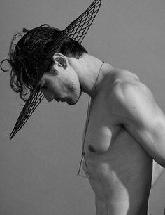 David Martins by Ryan Slack | Memento Mori | Homotography