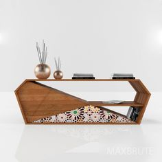 Sideboard & Chest of drawer 088