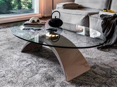 Tudor Coffee Table by Tonin Casa - $1,025.00