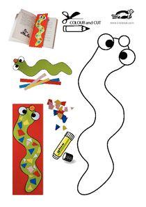 KROKOTAK wydrukujemy!   printables dla dzieci