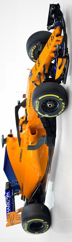 McLarenF1 #MCL33