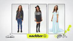 Alle aktuellen Posts von Schrankalarm aus der Kategorie Die Looks der Kandidaten findest Du hier | Der Fashionblog von Schrankalarm auf BLOGWALK.de