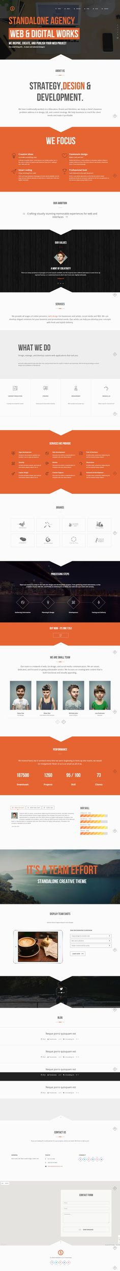 Super Blog - WooCommerce Responsive WordPress Theme Timeline - agent contract template