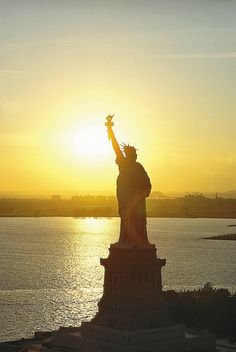 28 days!!! #Statue of Liberty
