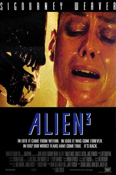 Alien 3(1992)