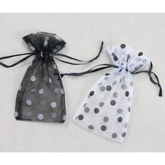 Flocked Polka Dot Organza Pouch, 1 x Sterling Silver Flowers, Sterling Silver Rings, Silver Jewelry, Gold Jewellery, Jewelry Shop, Jewelry Design, Jewelry Website, Engraved Necklace