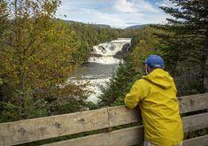 Hiker's guide to Gros Morne National Park Gros Morne, Snug Harbor, Atlantic Canada, Parks Canada, Newfoundland And Labrador, Boat Dock, Gnome Garden, Day Hike, Green Garden
