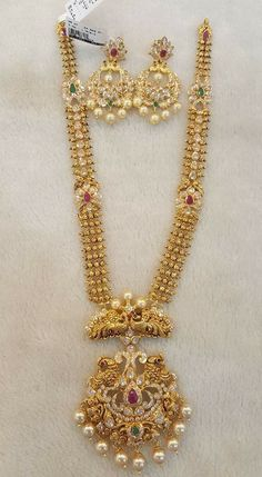 Gold Jewellery Design, Gold Jewelry, Gold Necklace, Jewellery Uk, Indian Wedding Jewelry, Bridal Jewelry, India Jewelry, Jewelry Patterns, Islam Beliefs