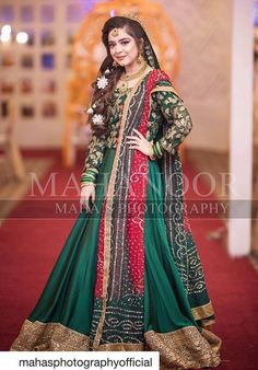 Complete Wedding Album Of Sarah Razi Khan Just Check Out – Health Fashion Bridal Mehndi Dresses, Walima Dress, Mehendi Outfits, Bridal Dress Design, Bridal Outfits, Bridal Style, Bride Dresses, Wedding Dresses, Beautiful Pakistani Dresses