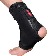 Lastres de Tobillos Shock Doctor Ankle Stabilizer with Support Stays