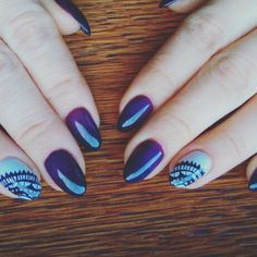 Omre nails Rapido_art