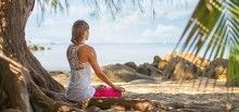 When you're in tune with your true self, you make decisions that best serve you and those around you. Here's how meditation can help you get to know yourself.