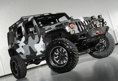 10 of the HARDEST cars that will keep you safe! These whips would take down anything! Check them out by hitting the image. #KevlarJeep #spon