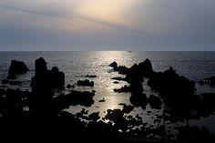 One day Oga peninsula #akita #japan