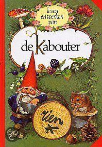 bol.com | Leven en werken van de kabouter, Rien Poortvliet & W. Huygen | 9789026949586...