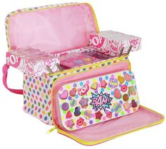 Buy POP Glamour Studio at Argos.co.uk, visit Argos.co.uk to shop online for Make-up and beauty toys, Role play, Toys