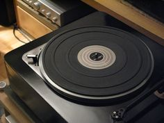 My first Lenco project, an L75, Called Maximme. (page 7) - Lenco based Projects - Lenco Heaven Turntable Forum