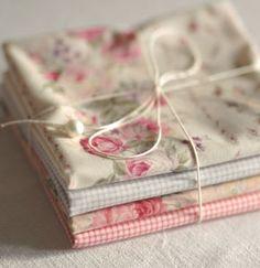 Super pretty fabric bundle