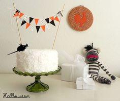Bolo de festa - dcoracao.com - blog de decoração