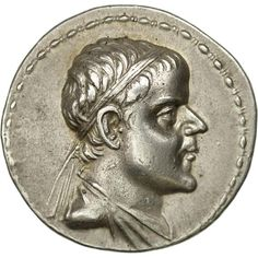 #New #Rare #Antiquity #Ancient #History #Silver   https://www.numiscorner.com/collections/whats-new/products/coin-baktrian-kingdom-eukratides-i-tetradrachm-au55-58-silver-sng?utm_content=bufferd60ce&utm_medium=social&utm_source=pinterest.com&utm_campaign=buffer