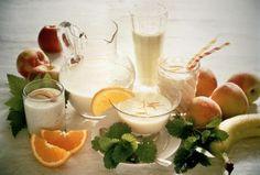 Ingredientes de un batido de proteínas | eHow en Español