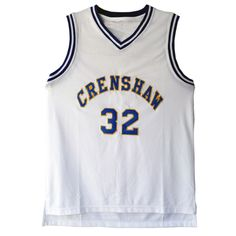 e5f348ee32c8 It is the Monica Wright  32 white jersey. This jersey is with stitched name