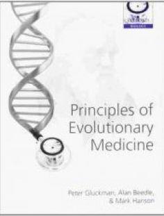 Principles of Evolutionary Medicine by Peter Gluckman C++ - Free eBook Online