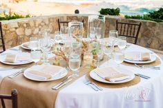 Esperanza Weddings and Events- Cabo, Mexico