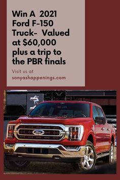 Winning Numbers, Enter To Win, New Things To Learn, Giveaways, Finals, Vip, Ford, Trucks, Learning