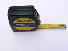 Instructions To Make A Purse With Recycled Metal Tape Measure