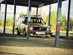 Volvo Wagon #Saab #BornFromJets #Rvinyl =============================== https://www.rvinyl.com/Saab-Accessories.html