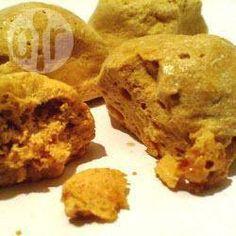 Turrón de toffee @ allrecipes.com.ar