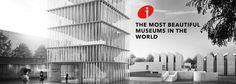 On #Inalcotrends we highlight some of the most beautiful museums in the world.