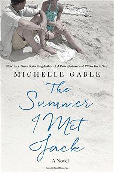 The Summer I Met Jack: A Novel by Michelle Gable https://www.amazon.com/dp/125010324X/ref=cm_sw_r_pi_dp_U_x_53afBbBPCZM2P