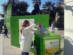 Το πρόγραμμα «Οικοπολιτισμός» περιλαμβάνει έργα και δράσεις που εστιάζουν στα ζητήματα του περιβάλλοντος, της κλιματικής αλλαγής, της ενέργειας, της ρύπανσης, της ανακύκλωσης, της επαναχρησιμοποίησης και της κυκλικής οικονομίας. Κεντρικό πρότζεκτ της ενότητας είναι ένα Ecofestival με έργα οικολογικής τέχνης, καθώς επίσης έργα και δράσεις που ευαισθητοποιούν τους πολίτες σχετικά με την προστασία του περιβάλλοντος.