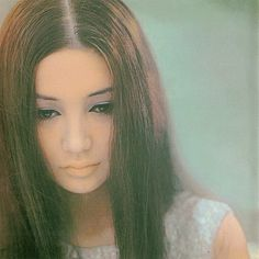 Asaoka Ruriko (浅丘ルリ子) 1940-, Japanese Actress