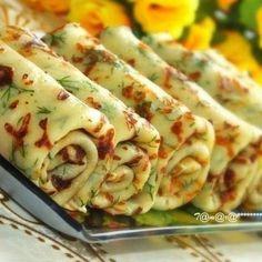 Facili Idee: CORNETTI RIPIENI DI NUTELLA FATTI IN CASA | Cucina ...