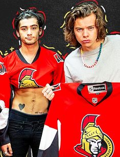 Zayn and Harry know they are sexy... that's why they are trying to kill us with this