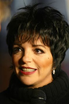 No. 8: Liza Minnelli