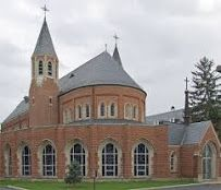 St. Mary's Institute of O'Fallon in St. Charles County, Missouri.