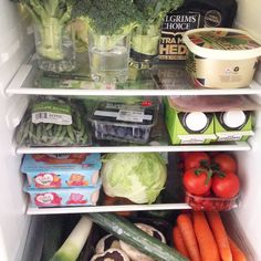 What's in my fridge? | POST by Elite Member @lyliarose | http://www.pickablogger.com/blog-posts/whats-in-my-fridge  | #fdbloggers #lbloggers #foodie #InMyFridge #healthyfood