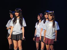 AX 2010 - AKB48 Concert #akb48 #concert #photography #japan #idols