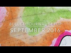 Hello everyone! Today I will be showing you a quick flip through of August and…