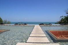 Sri Panwa Resort, Puket, Thailand