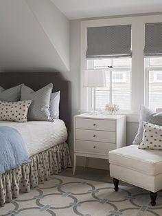 bedroom | Sophie Metz Design