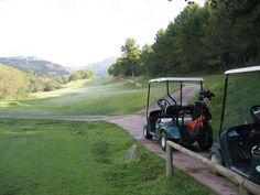 Monte Mayor Golf - 1st tee (2006)