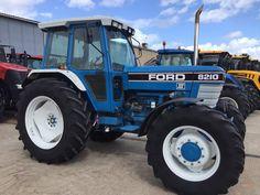Classic Tractor, Ford Tractors, Tractors, Farm Gate